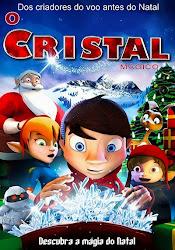 Baixar Filme O Cristal Mágico (Dublado)