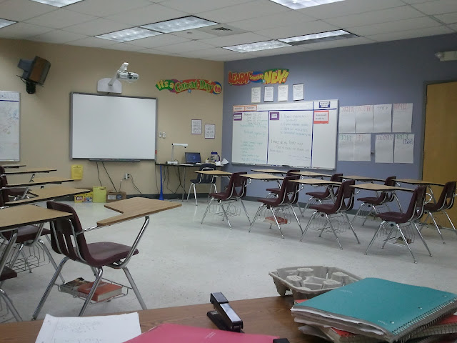 Classroom Setup Ideas For Middle School : Sew festive handmade these are a few of my favorite