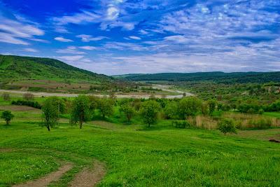 Peisaj - landscape - primavara foto 11