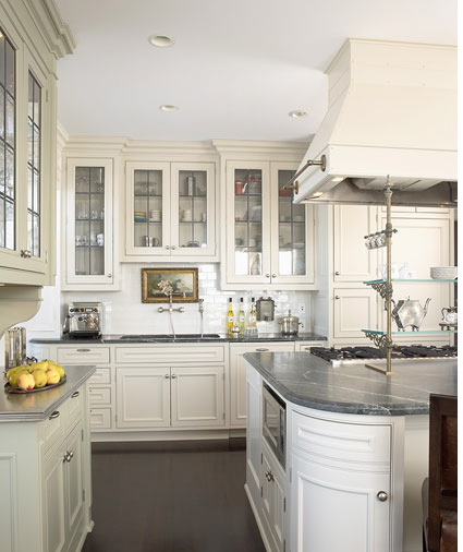 Kitchen With Black Floor: Ultimate Kitchens Round II And Better Than Ever!