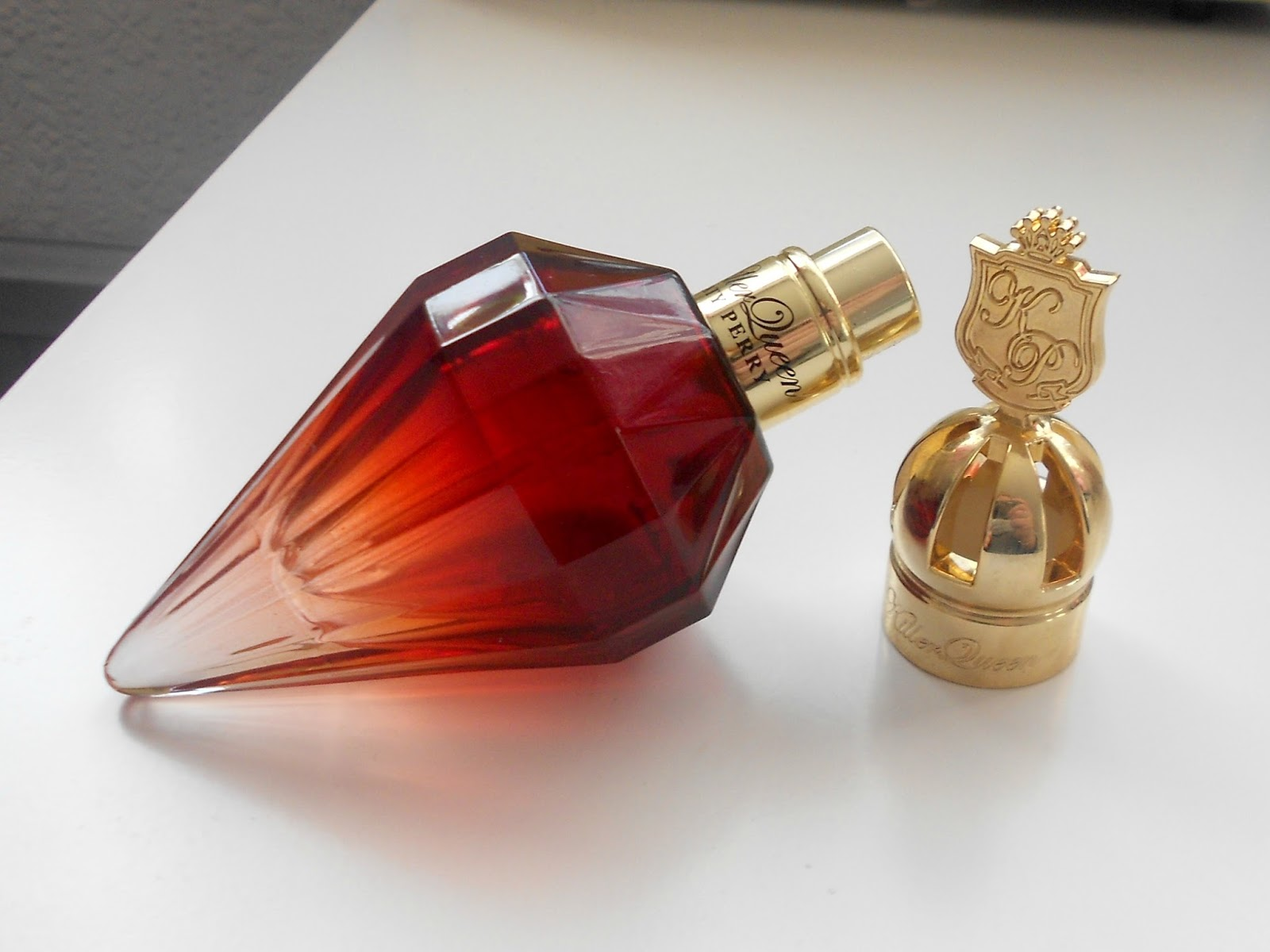 katy perry killer queen review