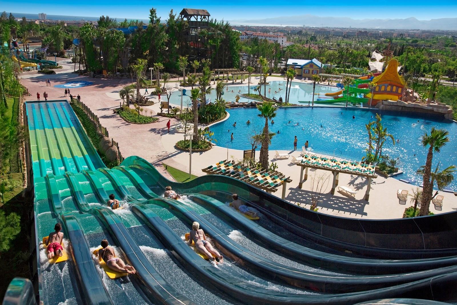 Hotel Acqua Испания Салоу Bookingcom