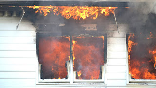Fire Resistant House Siding