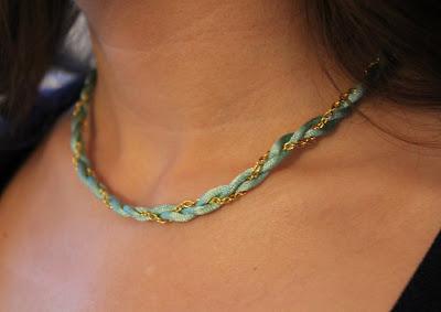 Calypso St. Barth DIY Bracelet | HelloGlow.co
