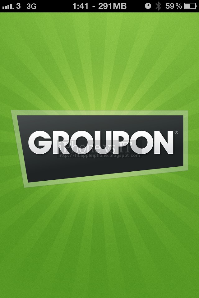 iphone vs it iphone hk app groupon ������