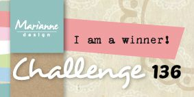 2e plaats bij Marianne Design Challenge