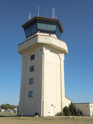 Randolph Air Force Base - Tower