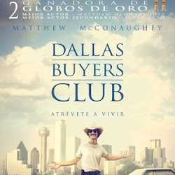 Poster Dallas Buyers Club 2013