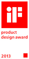 Pentax K-30 присудили награду в области дизайна iF Product Design Award 2013