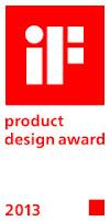Pentax K-30 присудили награду в области дизайна iF Product Design Award 2013
