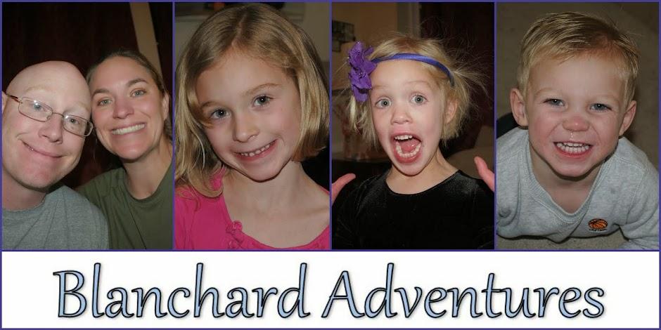 Blanchard Adventures