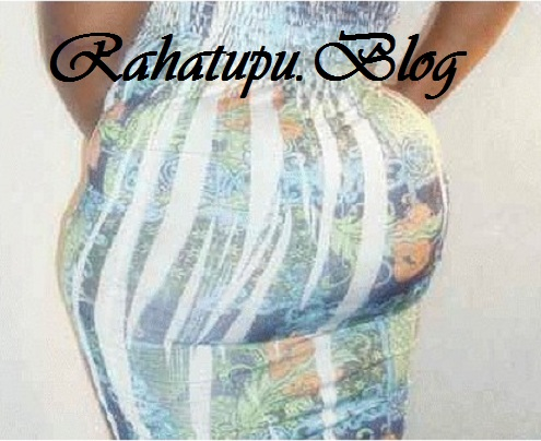 Rahatupu mapenzi nairobi on twitter
