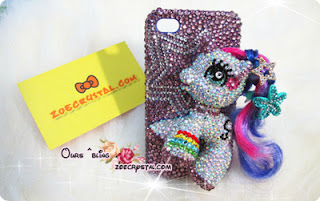 MY Little Pony iphone case