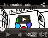 Robo de TeleMadrid