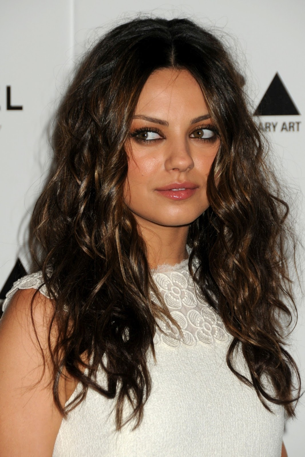 Mila Kunis Latest Hairstyle Best Hairstyles