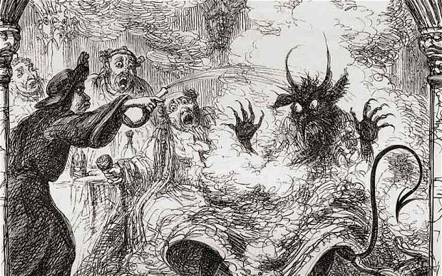 Cine sunt satanistii