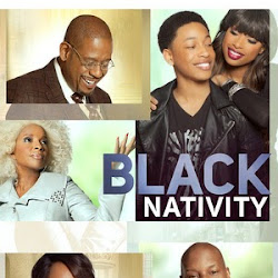 Poster Black Nativity 2013