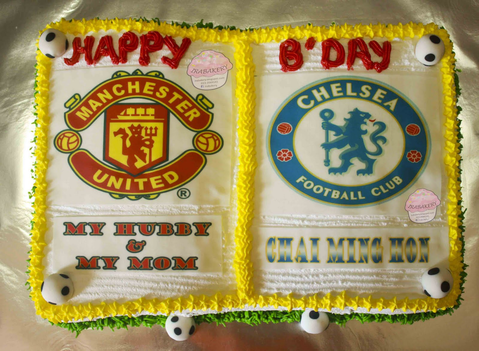 Deco Cakes Cupcakes Cheese cake Kek Lapis Sarawak in Kuching