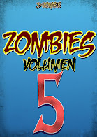 Zombies Volumen 5