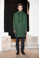 Planeta Fashion: Paris | Gustavo Lins Menswear Inverno 2013