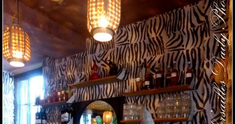 Restaurant Le Maquis Paris