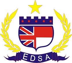 EDSA's Logo
