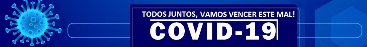 TODOS JUNTOS CONTRA A COVID-19