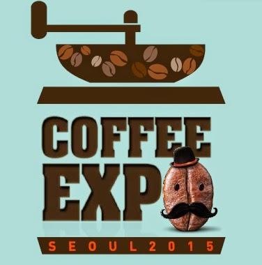 Coffee Expo Seoul 2015 >> Click!