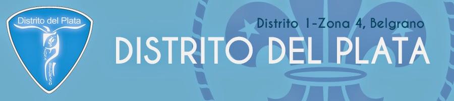 Distrito del Plata - Zona 4 Belgrano