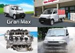 Performa Daihatsu Gran Max Pick Up