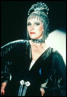 Julie Andrews en ¿Victor o Victoria?
