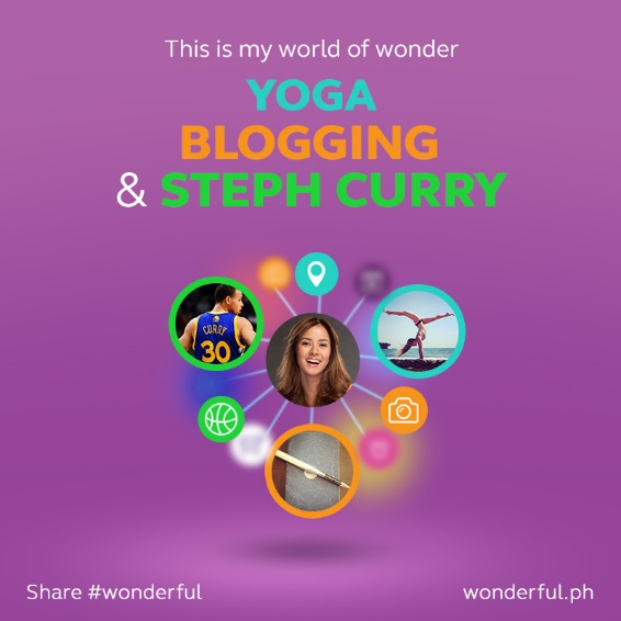 Globe Wonderful Blog and Instagram Contests