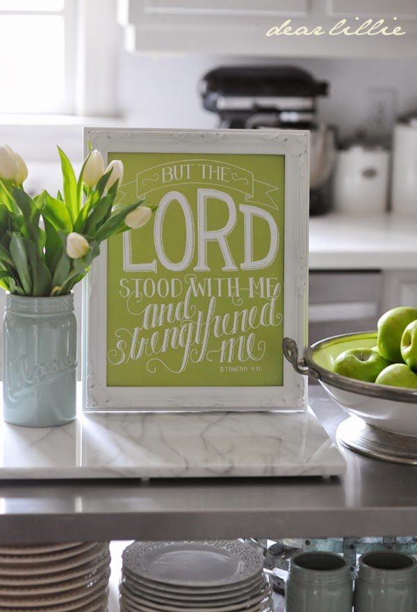 http://www.dearlillie.com/product/the-lord-stood-with-me-11x14-print-in-green-apple