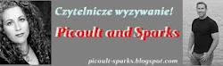 Projekt o książkach Picoult i Sparksa
