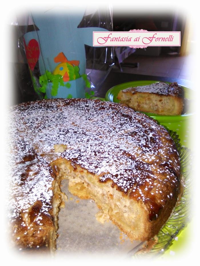 pastiera napoletana - ricetta dolce pasquale
