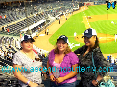 Yankee Stadium, Yankees, Baseball Game