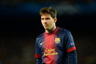Barca: Tidak Ada Cedera Tambahan, Kondisi Messi Oke