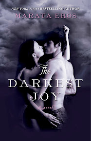 Preorder THE DARKEST JOY