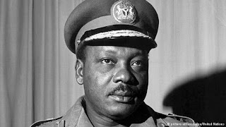 Johnson Thomas Umunnakwe Aguiyi-Ironsi
