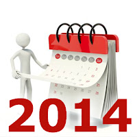 Перенесення вихідних днів у 2014 році