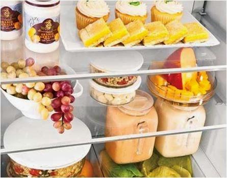 Cách bảo quản thực phẩm trong tủ lạnh giữ đồ ăn tốt nhất 3