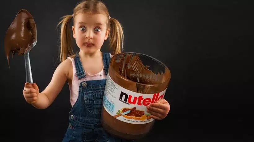 Nutella: Αμφιλεγόμενο το φοινικέλαιο, λένε οι ειδικοί