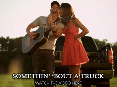 Kip Moore - Somethin' 'Bout A Truck Lyrics