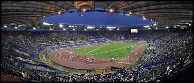 Olímpico Roma