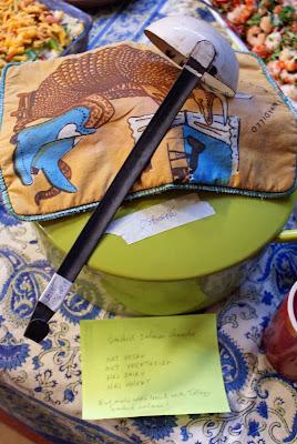 Soup%2Bpot A Tofino Potluck for Japan