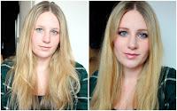 Vorher Nachher Frisuren In Dortmund | haarfrisuren