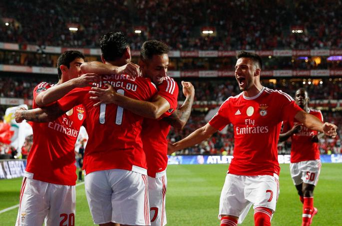 Pronostic Benfica - FC Astana
