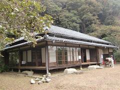 旧川喜多長政別邸