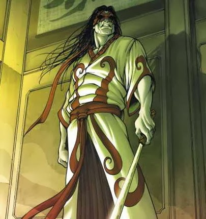 Gorgon (Marvel Comics) Character Review