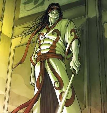 Gorgon (Marvel Comics) Character Review